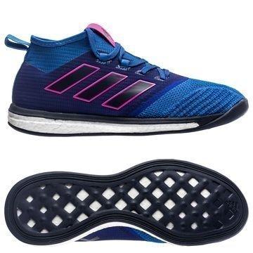 Adidas ACE Tango 17.1 Trainer Street Blue Blast Sininen/Navy/Pinkki