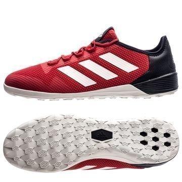 Adidas ACE Tango 17.2 IN Red Limit Punainen/Valkoinen/Musta
