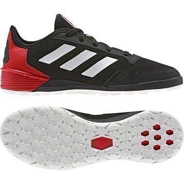 Adidas ACE Tango 17.2 IN Red Limit Valkoinen/Musta/Punainen Lapset