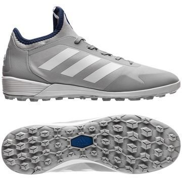 Adidas ACE Tango 17.2 TF Blue Blast Harmaa/Valkoinen/Sininen