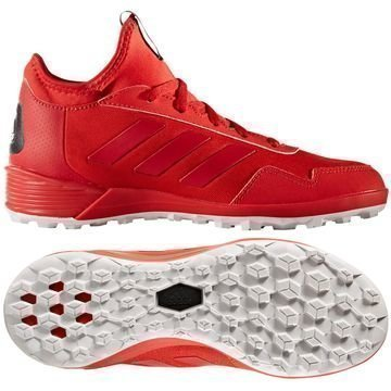 Adidas ACE Tango 17.2 TF Red Limit Punainen/Musta Lapset