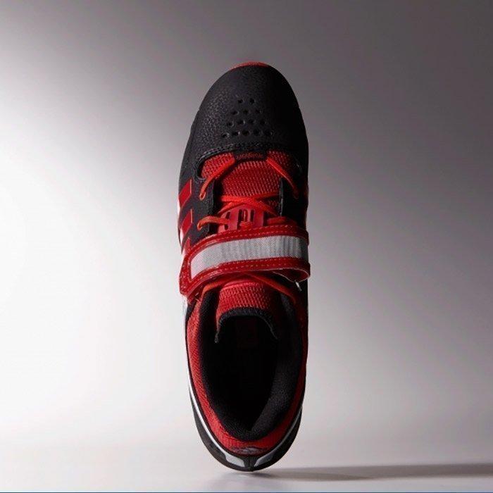 Adidas ADIPOWER black 46 2/3