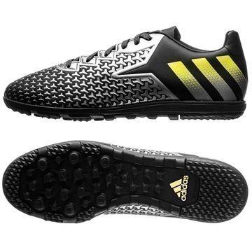 Adidas Ace 16.2 Cage TF Musta/Keltainen/Hopea