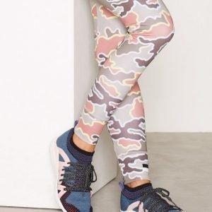 Adidas By Stella Mccartney Crazymove Bounce Treenikengät Sininen / Vaaleanpunainen