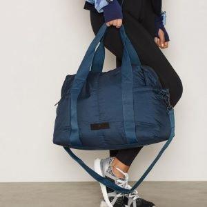 Adidas By Stella Mccartney Shipshape Bag M Treenilaukku Petrol