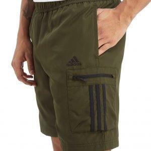 Adidas Cargo Shorts Cargo