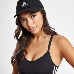 Adidas Climalite Visor Musta