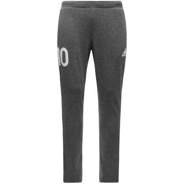 Adidas Collegehousut Tango Harmaa/Valkoinen
