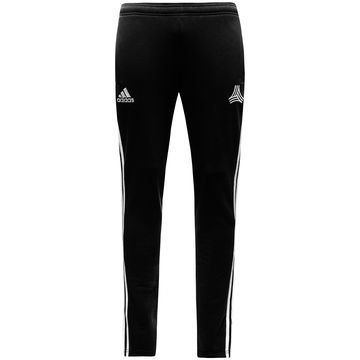 Adidas Collegehousut Tango Musta