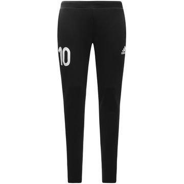 Adidas Collegehousut Tango Musta/Valkoinen