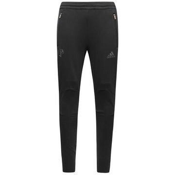 Adidas Collegehousut Tango Pogba Musta