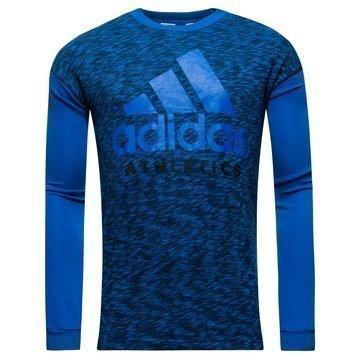 Adidas Collegepaita ID Comfort Sininen