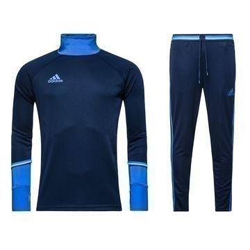 Adidas Condivo 16 Peliasu Laivastonsininen/Sininen