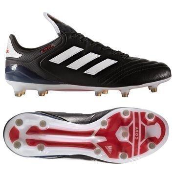 Adidas Copa 17.1 FG Chequered Black Musta/Valkoinen/Punainen