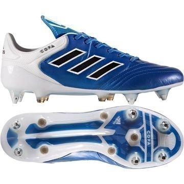 Adidas Copa 17.1 SG Blue Blast Sininen Musta/Valkoinen