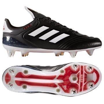 Adidas Copa 17.1 SG Chequered Black Musta/Valkoinen/Punainen