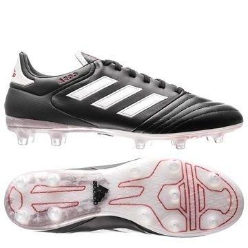 Adidas Copa 17.2 FG Chequered Black Musta/Valkoinen