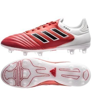 Adidas Copa 17.2 FG Red Limit Punainen/Musta