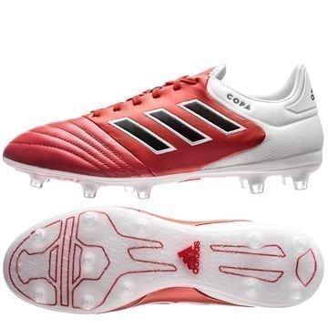 Adidas Copa 17.2 FG Red Limit Punainen/Musta