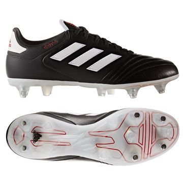 Adidas Copa 17.2 SG Chequered Black Musta/Valkoinen