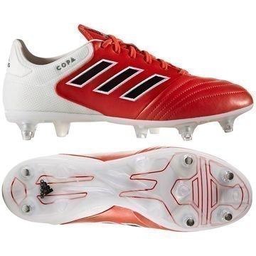 Adidas Copa 17.2 SG Red Limit Punainen/Musta/Valkoinen