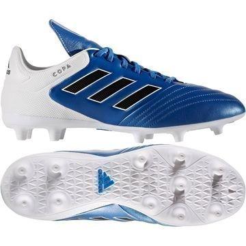 Adidas Copa 17.3 FG Blue Blast Sininen/Musta/Valkoinen
