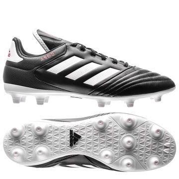 Adidas Copa 17.3 FG Chequered Black Musta/Valkoinen