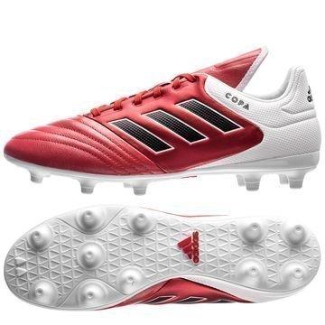 Adidas Copa 17.3 FG Red Limit Punainen/Musta/Valkoinen