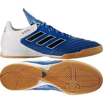 Adidas Copa 17.3 IN Blue Blast Sininen/Musta/Valkoinen