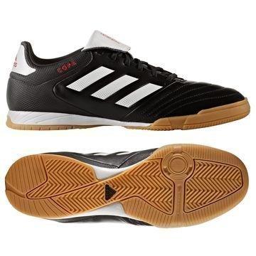 Adidas Copa 17.3 IN Chequered Black Musta/Valkoinen