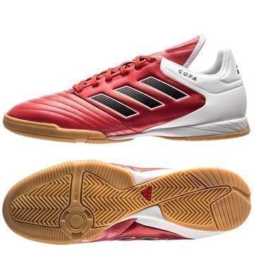 Adidas Copa 17.3 IN Red Limit Red Limit/Musta/Valkoinen