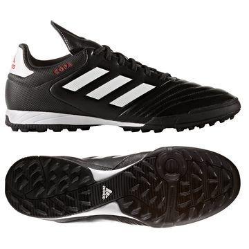 Adidas Copa 17.3 TF Chequered Black Musta/Valkoinen