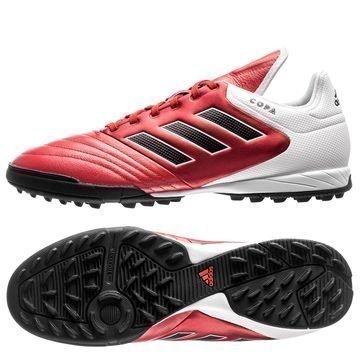 Adidas Copa 17.3 TF Red Limit Punainen/Musta/Valkoinen