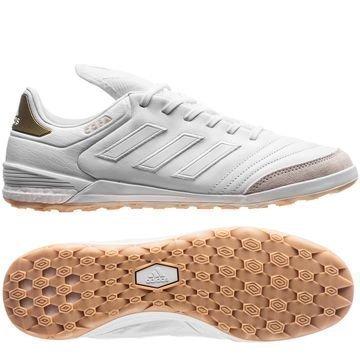 Adidas Copa Tango 17.1 IN Crowning Glory Valkoinen/Kulta LIMITED EDITION