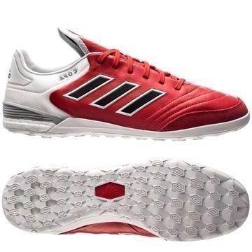 Adidas Copa Tango 17.1 IN Red Limit Punainen/Musta/Valkoinen