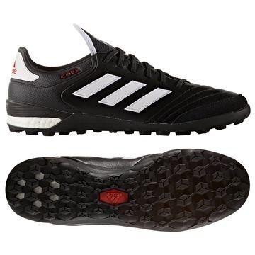 Adidas Copa Tango 17.1 TF Chequered Black Musta/Valkoinen