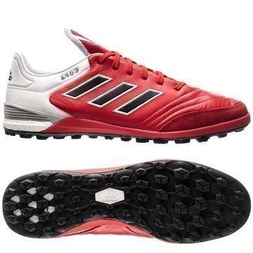 Adidas Copa Tango 17.1 TF Red Limit Punainen/Musta/Valkoinen