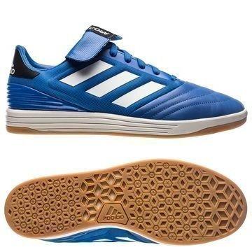 Adidas Copa Tango 17.2 Trainer Street Blue Blast Sininen/Valkoinen/Musta