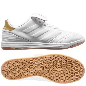 Adidas Copa Tango 17.2 Trainer Street Crowning Glory Valkoinen/Kulta LIMITED EDITION