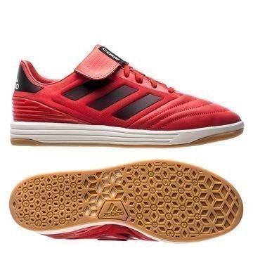 Adidas Copa Tango 17.2 Trainer Street Red Limit Punainen/Musta/Valkoinen