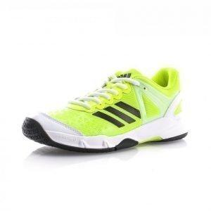 Adidas Court Stabil J Käsipallokengät Keltainen / Musta