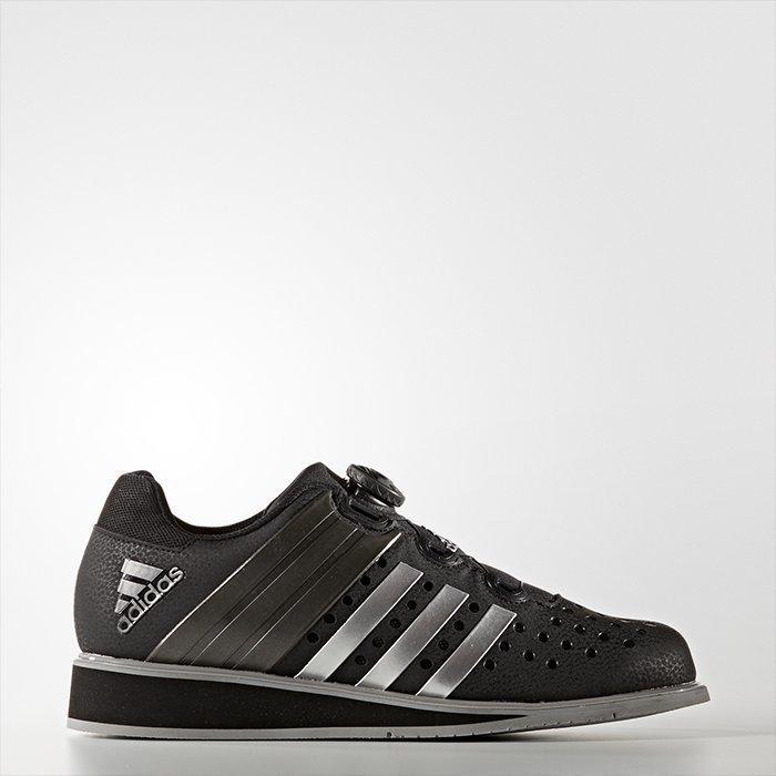 Adidas Drehkraft 2 Black/Silver strl 38 2/3