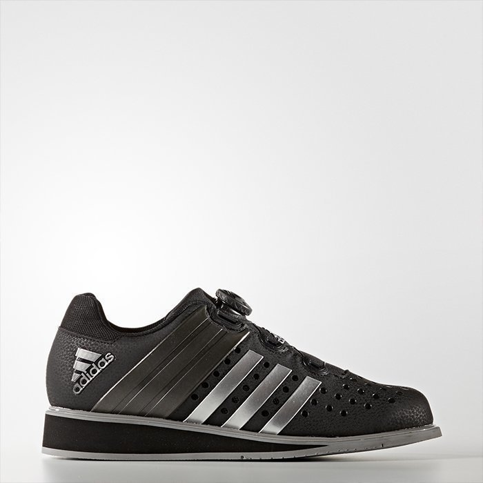 Adidas Drehkraft 2 Black/Silver strl 43 1/3