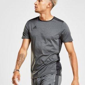 Adidas Entrada 18 T-Shirt Harmaa