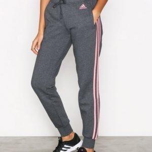 Adidas Ess 3s Pant Ch Olohousut Dark Grey