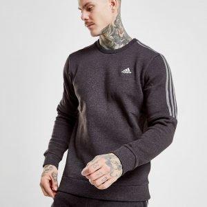 Adidas Essential Crew Paita Musta