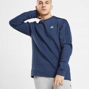 Adidas Essential Crew Paita Sininen