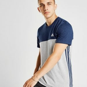 Adidas Essential T-Shirt Harmaa
