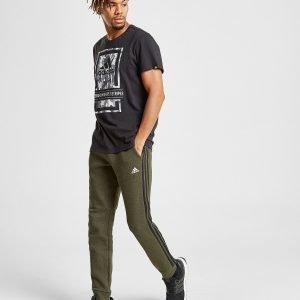 Adidas Essential Verryttelyhousut Khaki / Black