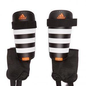 Adidas Everclub Shin Guards Musta